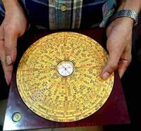 Cách sử dụng la bàn, la kinh để đo hướng trong phong thủy