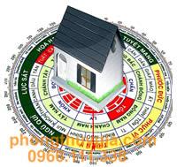 Những yếu tố phong thủy cần lưu ý khi mua bán nhà, đất hoặc xây, sửa nhà hoặc từ đương/huyệt mộ